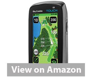 Best Golf GPS - Skygolf Skycaddie Touch Gps Review