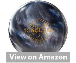 Best Bowling Ball - Storm Timeless Review