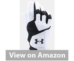 Best Golf Glove - Under Armour Men's Golf Glove Review