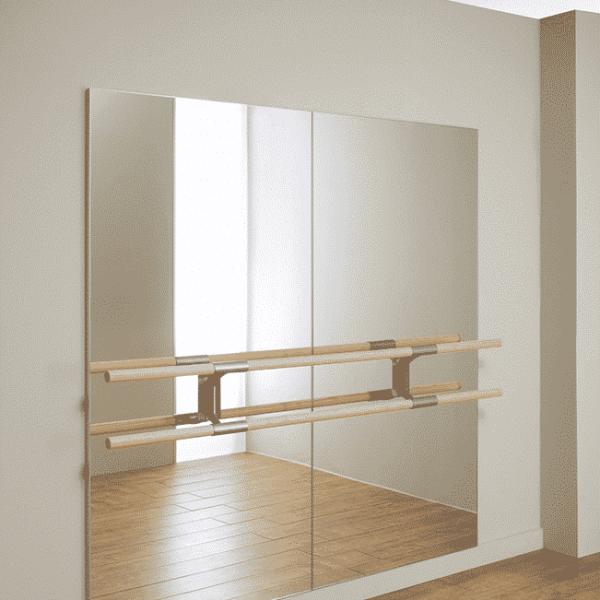 Miroir de danse