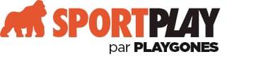 Sportplay par Playgones - Equipementier gymnases et stades