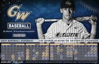 GW Baseball