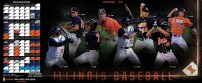 Illinois Baseball