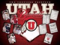 Utah Baseball