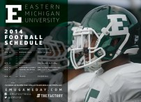 EMU Football