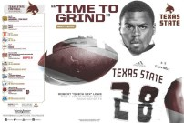 Texas State Poster 2
