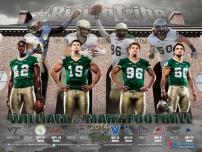 William and Mary Football