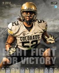 Colorado Football 2