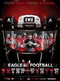 EWU Football