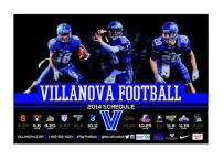 Villanova Football