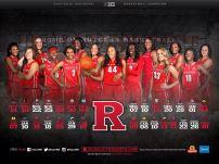 Rutgers WBB