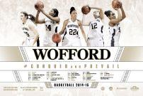 Wofford WBB