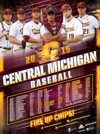 CMU Baseball