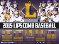 Lipscomb Baseball