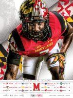 Maryland Football 2