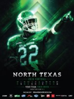 North Texas 2