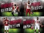 Oklahoma Football - Back