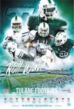 Tulane Football