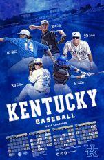 Kentucky Baseball