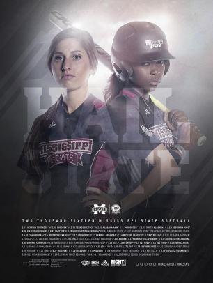 Miss State Softball