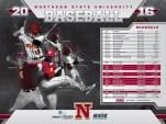 Northern State Baseball