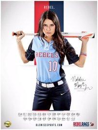 Ole Miss Softball 1