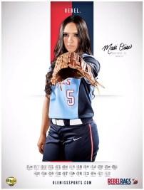 Ole Miss Softball 3