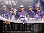 SFA Baseball