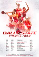 Ball State Track