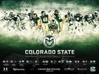 Colorado State Football
