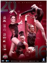 Ohio State Womens Gym