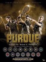 Purdue Tennis