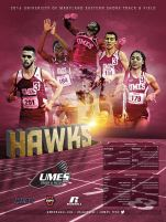 UMES Track