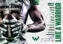 Wayne State Football