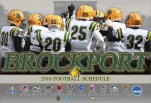 Brockport Football
