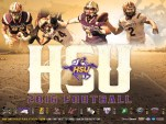 Hardin-Simmons Football