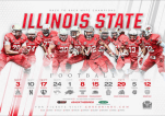 Illinios State FB