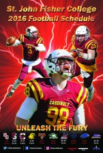 St John Fisher College Football