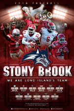 Stony Brook Football