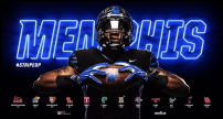 Memphis Football