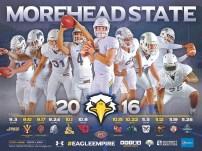 Morehead State Football