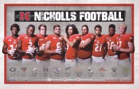 Nicholls State Football