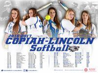 Copiah-Lincoln Softball