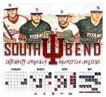 Indiana SB Baseball
