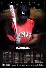Lamar Baseball