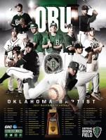 ORU Baseball