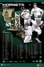 Sac State Baseball