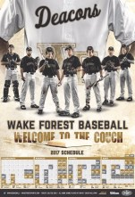 Wake Forest Baseball