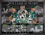 William and Mary Baseball