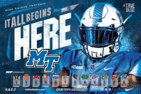 Middle Tennessee Spring Football